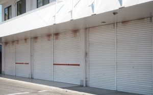中小企業の破産